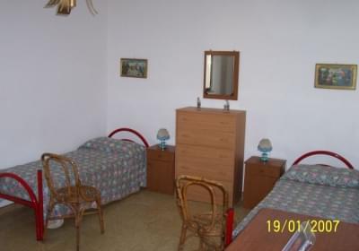 Casa Vacanze Villetta Riviera